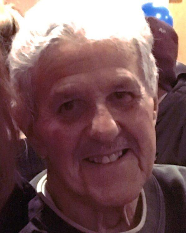 Andrew F. Grazioli