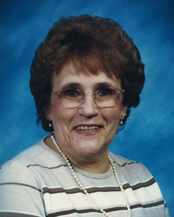 Phyllis A. Wildnauer