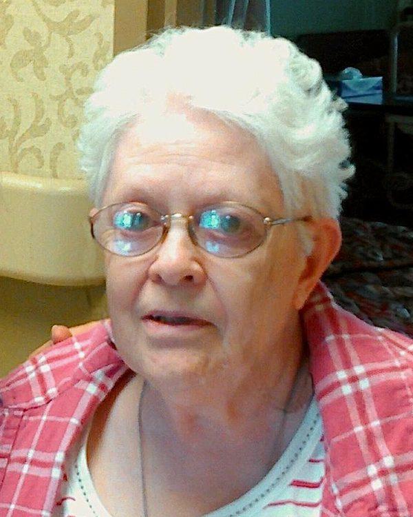 Rita H. Frey