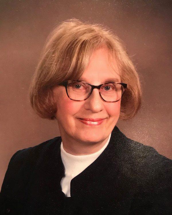 Alice A. Gorman