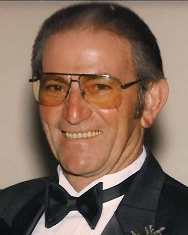 Alvin J. Wolfe