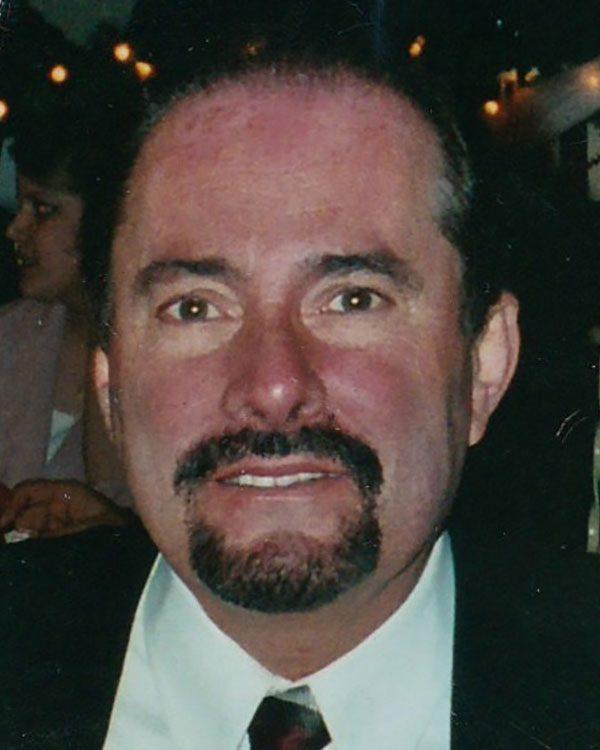 John Gary Pasquinelli
