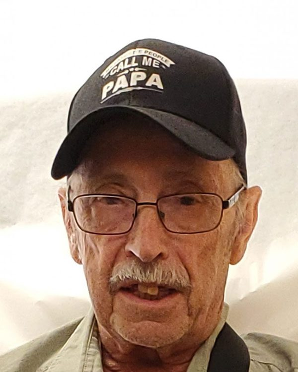 Mark G. Auman, Sr.