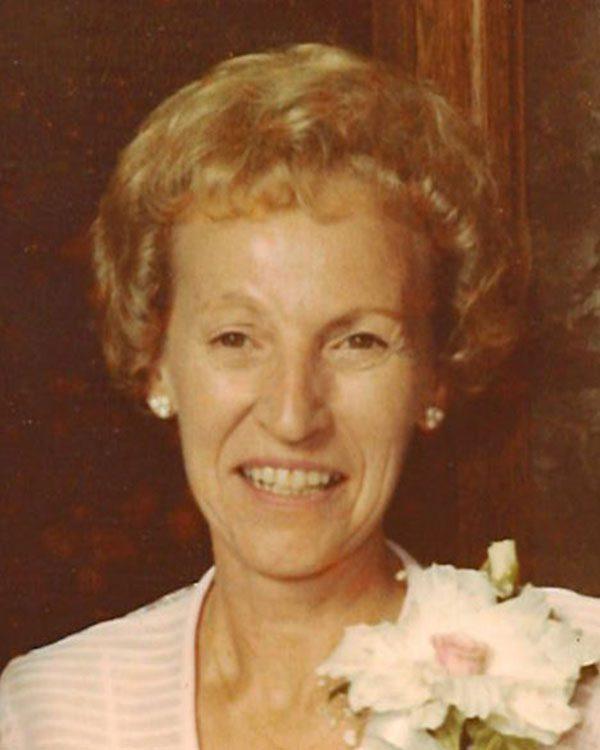 Nancy A. Goodreau