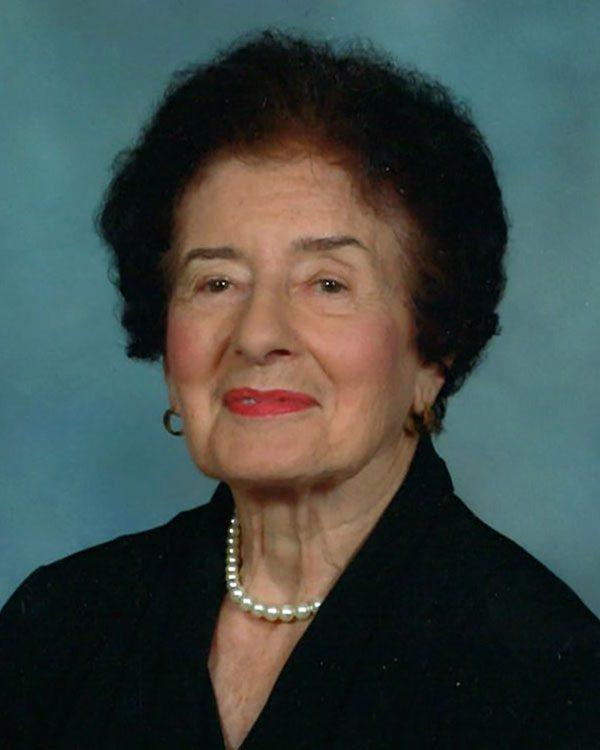 Elda A. Caimi