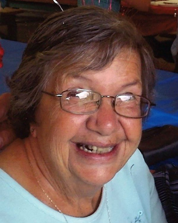 Virginia L. Eckert