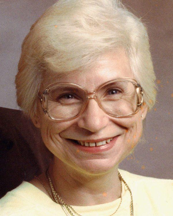Linda M. Bobenrieth