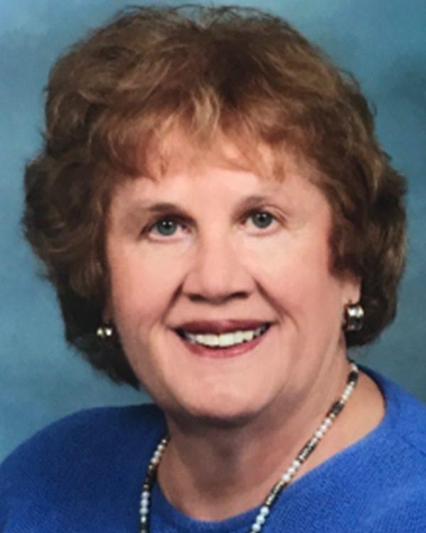 Mary Ann Hauber