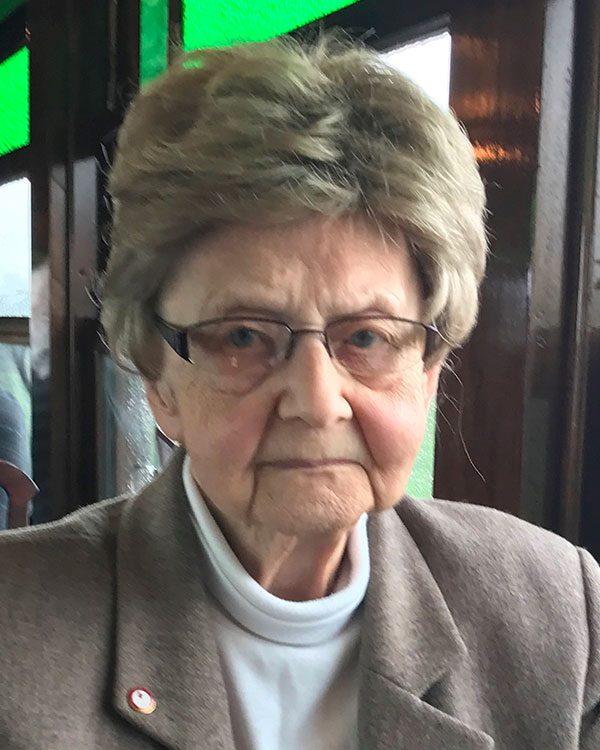Monica C. Werner