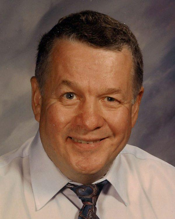 Thomas A. Newman