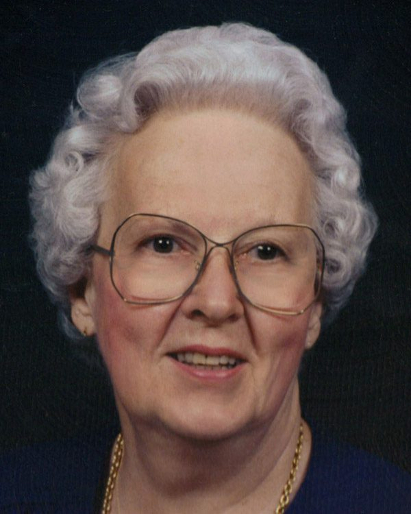 Barbara C. Yohe