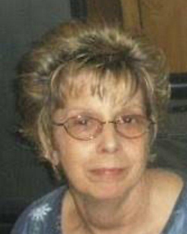 Gloria J. Wehler