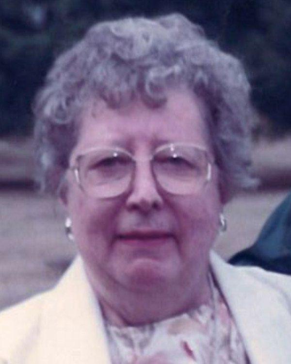 Mary A. Cadori