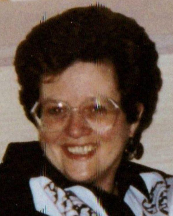 Dr. Theresa V. Tucker, D.C.