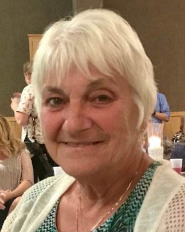 Louise B. Milslagle