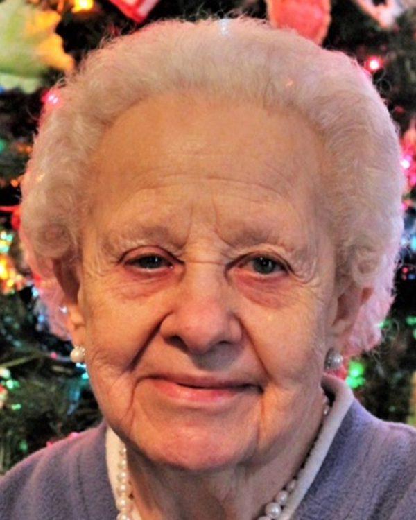 Margaret E. Mertz