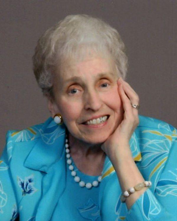 Mary Jo Heary
