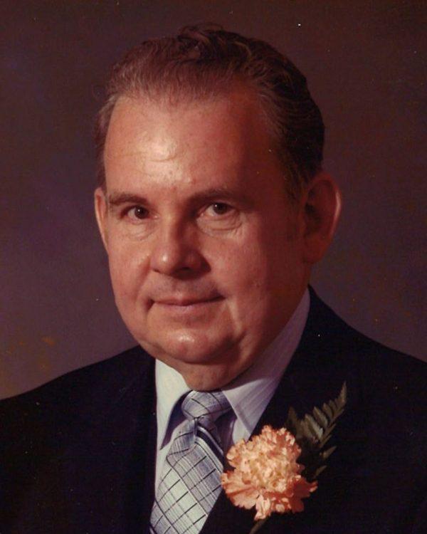 Chris P. Buerk
