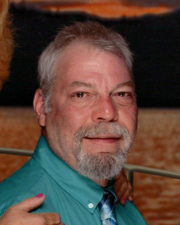 Donald P. Bolden, Jr.