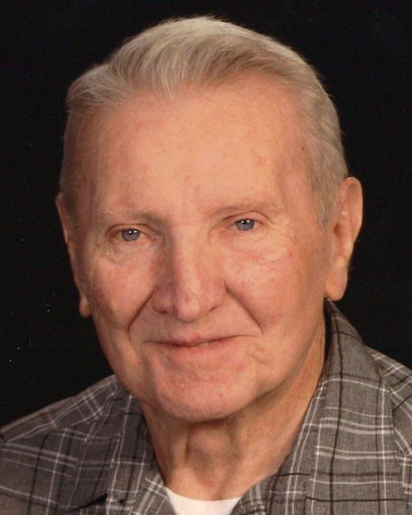 George W. Cunningham, Jr.
