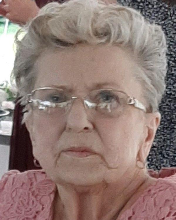 Gerda Squires