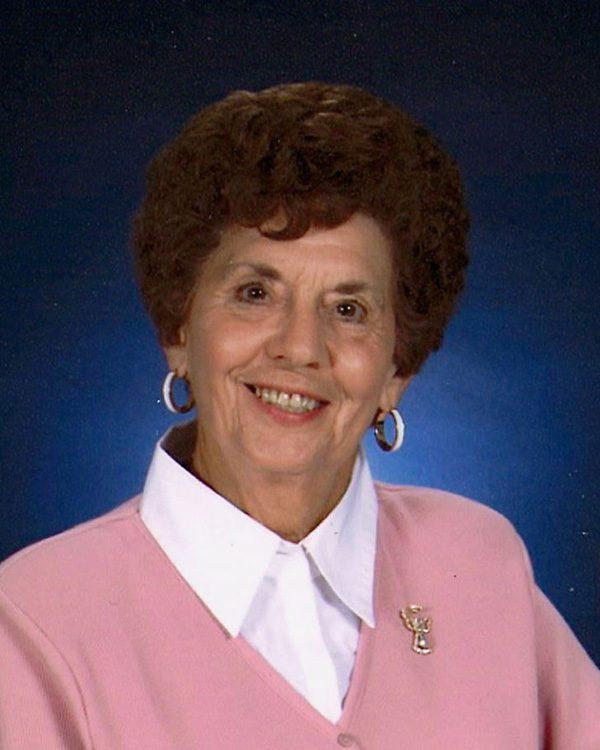 Helen M. DaCanal