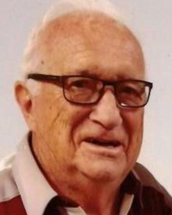 Louis A. Gerber