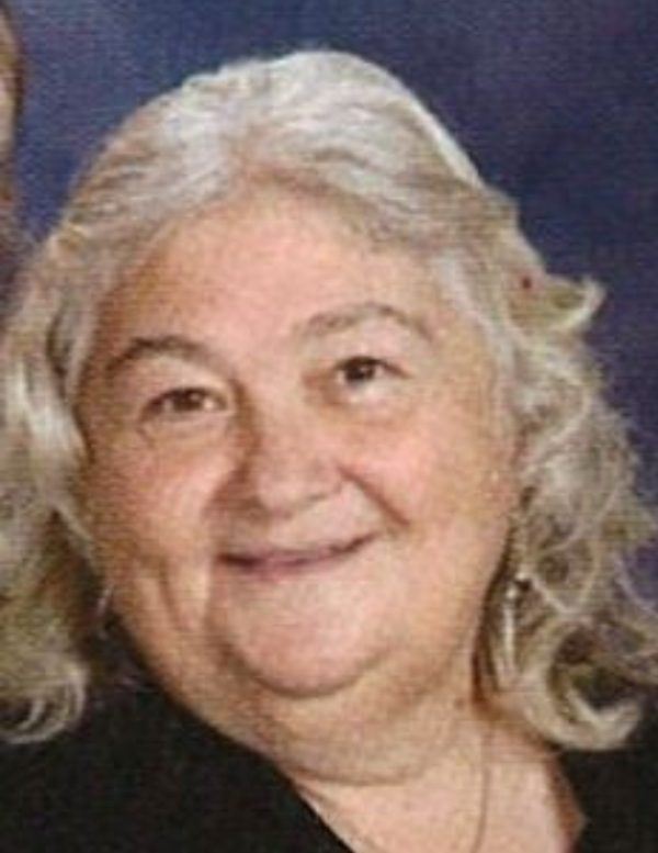 LouAnn Nellis