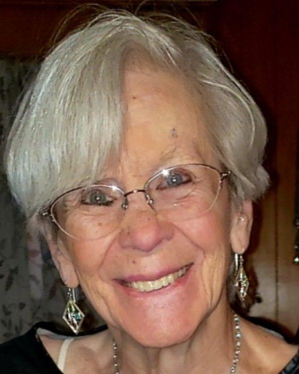 J. Norma Gleixner