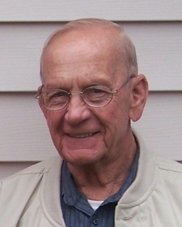Richard P. Lenox