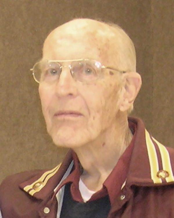 Thomas R. Polaski
