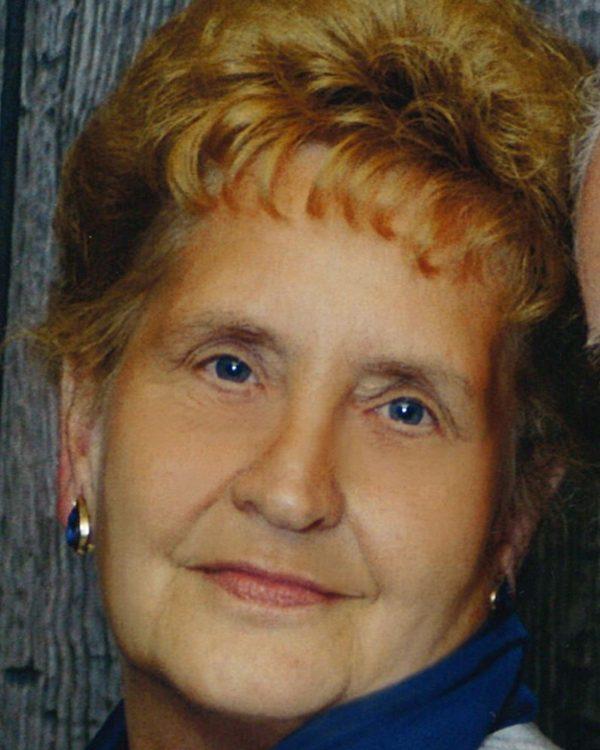Agnes A. Schade