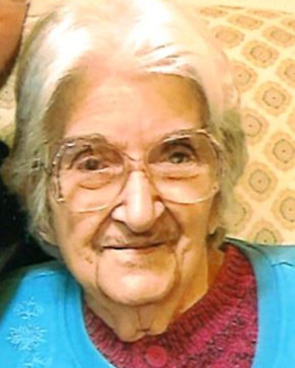 Mary Cornelio Bauer