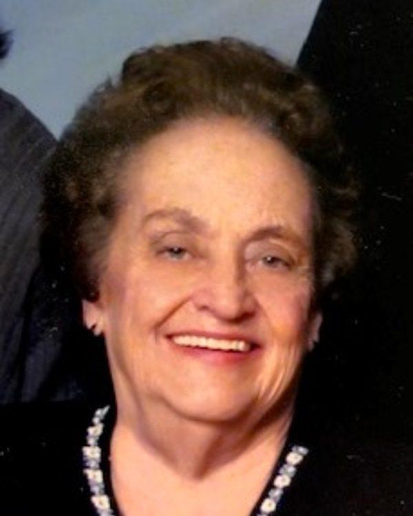 Patricia M. Wickett