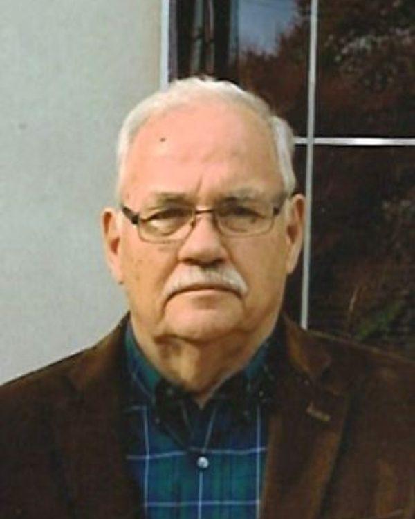 Rodney J. Mills