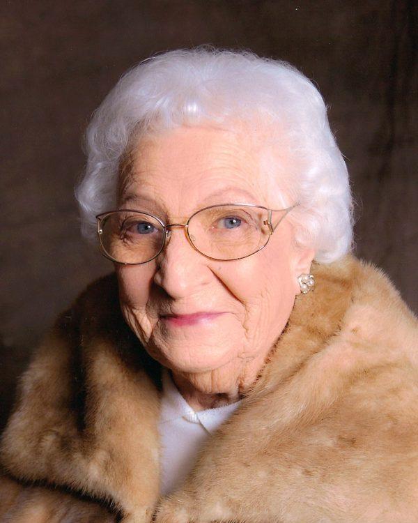 Louise E. Samick