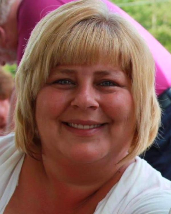 Marcia L. Runyan