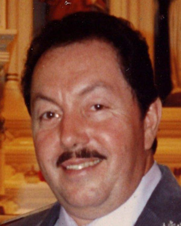 Ronald W. Feldbauer, Sr.
