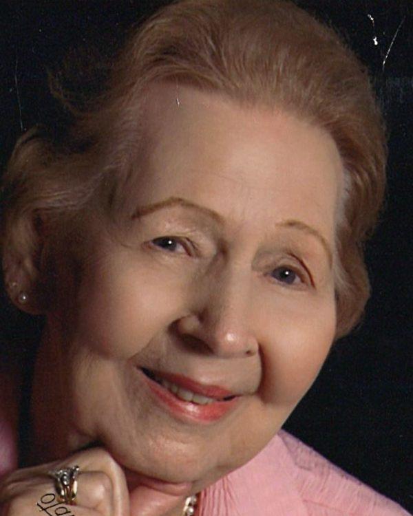 Florence W. Azzato