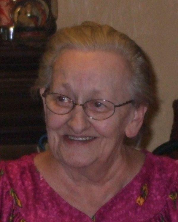 Mary A. Gerg