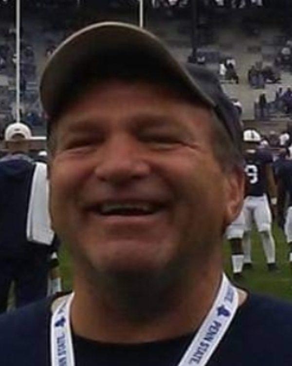 Michael S. Murgash